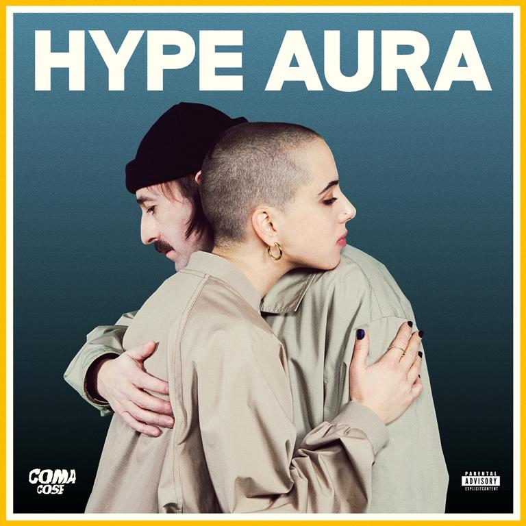 HYPE AURA, il nuovo disco dei Coma_Cose