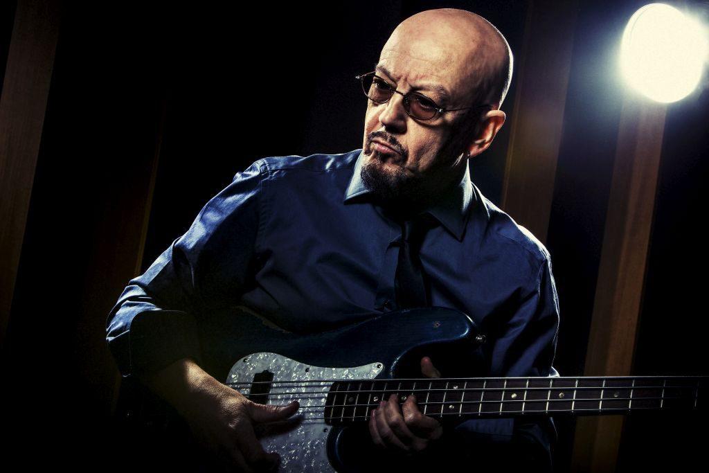 Enrico Ruggeri, foto di ANGELO TRANI