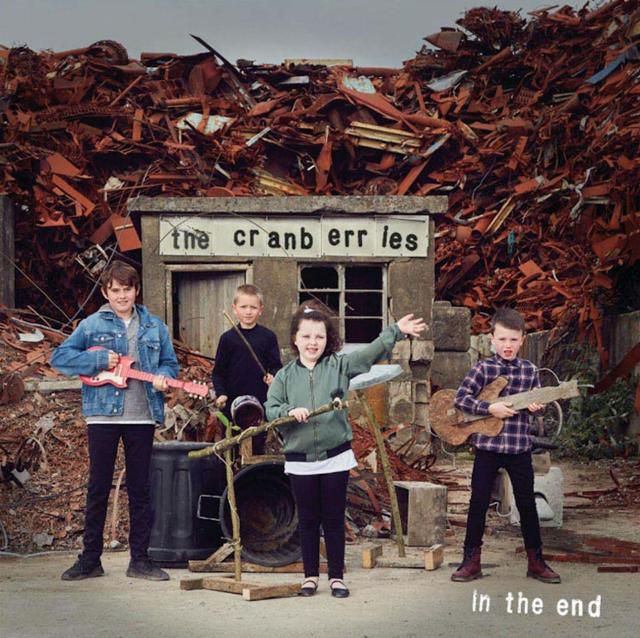 """In The End"", l'ultimo album dei Cranberries"