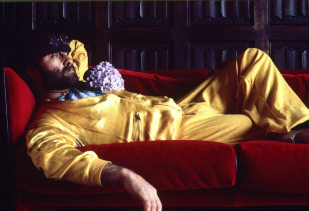 Lucio Dalla, Foto d'Archivio Sony _ Marva Marrow_m