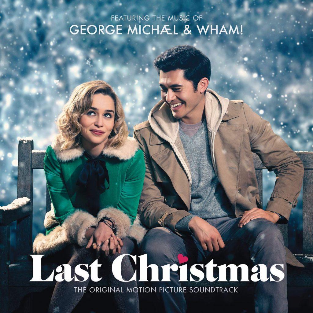 """Last Christmas"", colonna sonora originale"
