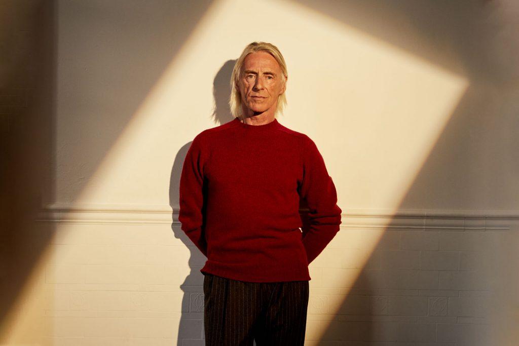 """E' uscito """"On Sunset"""", il nuovo album di Paul Weller. Un disco più solare e accattivante, con qualche riminiscenza degli indimenticabili Style Council."""